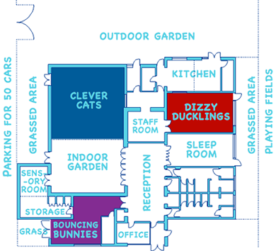 Wonderful Childrens Day Nursery Floor Plan And Facilities With Fair Sensory Room With Cool Garden Plough Also Trentham Gardens Garden Centre In Addition Garden Organic And Gardens Of London As Well As What Is An Arboretum Garden Additionally Cat Sculpture Garden Statues From Littleechoescouk With   Fair Childrens Day Nursery Floor Plan And Facilities With Cool Sensory Room And Wonderful Garden Plough Also Trentham Gardens Garden Centre In Addition Garden Organic From Littleechoescouk